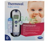 Teploměr THERMOVAL Baby bezdotykový infračervený