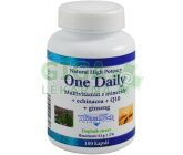 TT One daily echinacea+Q10 tbl.100