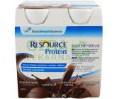 Resource Protein Čokoládový por.sol.4x200ml