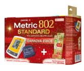 Cemio Metric 802 STANDARD Tonometr DÁREK 2015