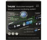 Glukometr Beurer GL 50