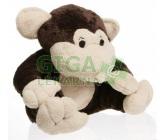 Hřejivý plyšák CHERRY BELLY - Opička
