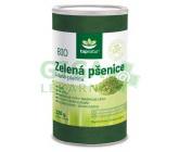 BIO Zelená pšenice 120 g TOPNATUR