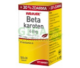 Walmark Beta karoten 10000IU tob.100+30 New