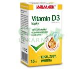 Walmark Vitamin D3 400IU 15ml