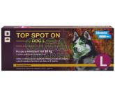 Top Spot On Stronger a.u.v. sol. 1x3ml (dog L)