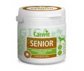 Canvit Senior pro psy NOVÝ tbl 100g