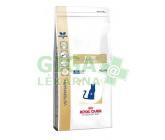 Royal Canin VD Cat Dry Fibre Response FR31 2kg