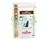 Royal Canin VD Cat kaps. Gastro Intestinal 12x100g