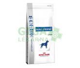 Royal Canin VD Dog Dry Anallergenic 3kg