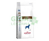 Royal Canin VD Dog Dry Gastro Intestinal GI25 2kg