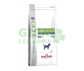 Royal Canin VD Dog Dry Urinary S/O Small Dog 4kg