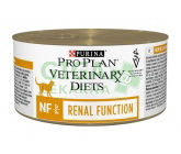 Purina PPVD Feline - NF Renal Function 195g konzerva