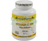 Uniospharma Vitamin C 500mg Time released tbl.100