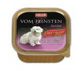 Animonda VomFeinsten dog van.Junior - hov.,drůbeží 150g