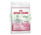 Royal Canin - Canine Medium Starter M&B 4kg