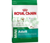 Royal Canin - Canine Mini Adult 8kg