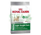 Royal Canin - Canine Mini Light Weight 800g