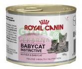 Royal Canin - Feline konz. Babycat Instinctive 195g