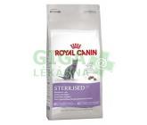Royal Canin - Feline Sterilised 37 4kg