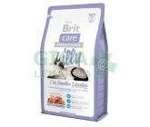 Brit Care Cat Lilly I´ve Sensitive Digestion 0,4kg