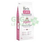 Brit Care Grain Free Dog Puppy Salmon & Potato 12kg