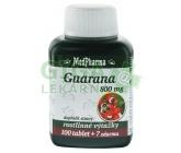 MedPharma Guarana 800mg tbl.107