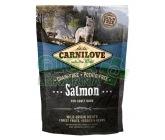 Carnilove Dog Adult Salmon Grain Free 1,5kg
