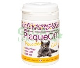 PlaqueOff Powder Cat 40g
