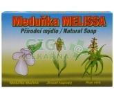 Přírodní kosm.mýdlo citl.pleť MEDUŇKA-MELISSA 90g