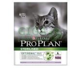 PRO PLAN Cat Sterilised Turkey 400g