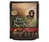 PRO PLAN Dog Adult Duo Délice Small Beef 700g