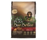 PRO PLAN Dog Adult Duo Délice Small Beef 2,5kg