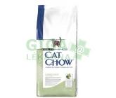Purina Cat Chow Special Care Sterilized krůta 15kg