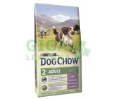 Purina Dog Chow Adult Lamb+Rice 14kg