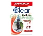 Bob Martin Clear spot on DOG XL 402mg a.u.v. sol 1x4,02ml