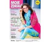 Časopis Moje zdraví 04/2016