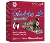 Barnys Celadrin Locomotive tbl.60+cps.60