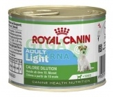Royal Canin - Canine konz. Mini Adult Light 195g