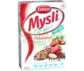 EMCO Mysli Pohankové jahody a mandle 340g