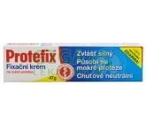 Protefix Fixační krém 47g+ 4ml