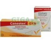 AKČNÍ SET: Canesten Gyn Combi Pack + Canesten Intim gel 100ml