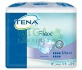 Inkont.kalh.abs.TENA Flex Maxi XL 21ks 725421