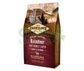 Carnilove Cat Adult Reindeer Grain Free 2kg