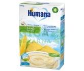Humana mléčná kaše kukuřičná 200g