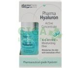 Pharma hyaluron konc.proti vráskám-hydrat.účinek 13ml