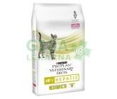 Purina PPVD Feline - HP Hepatic 1,5kg