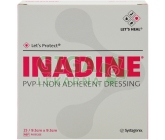 Inadine 9.5x9.5cm 25ks