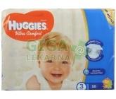 HUGGIES Ultra Comfort vel.3 58ks