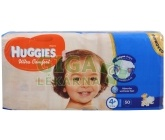 HUGGIES Ultra Comfort vel.4+ 50ks